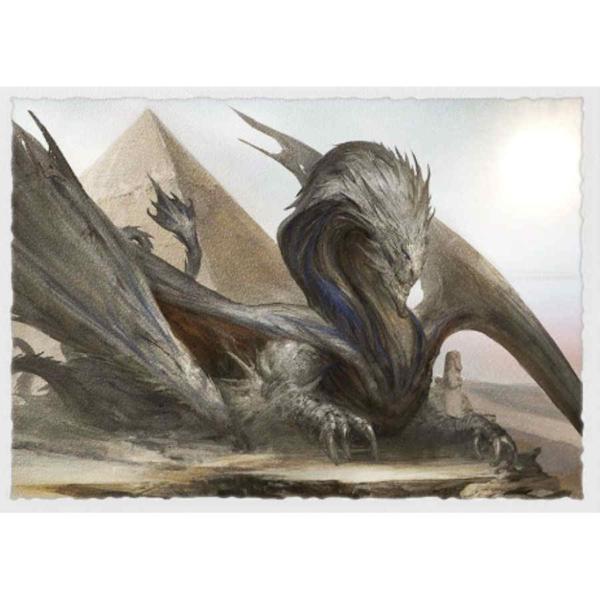 Sphinx Dragon 2