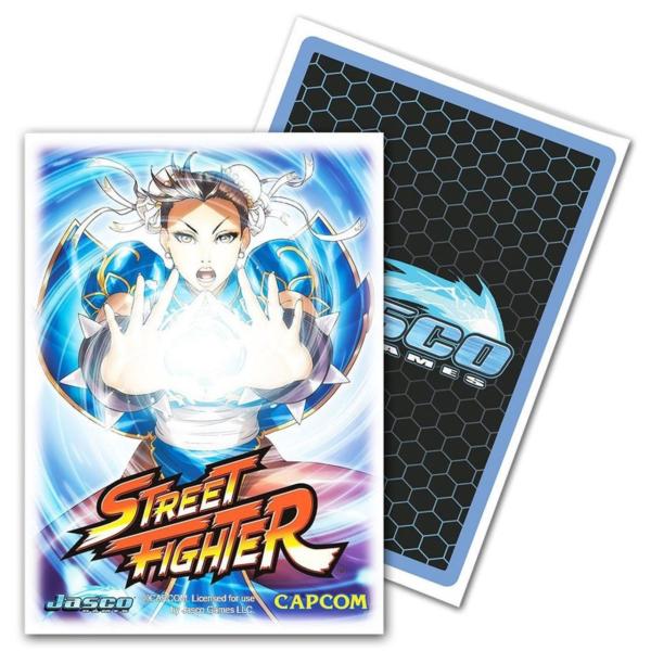 dragon shield SF Chun Li