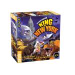 king of new york devir